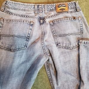 Lucky Brand Jeans - Women's Lucky Brand Dungarees size 2/26